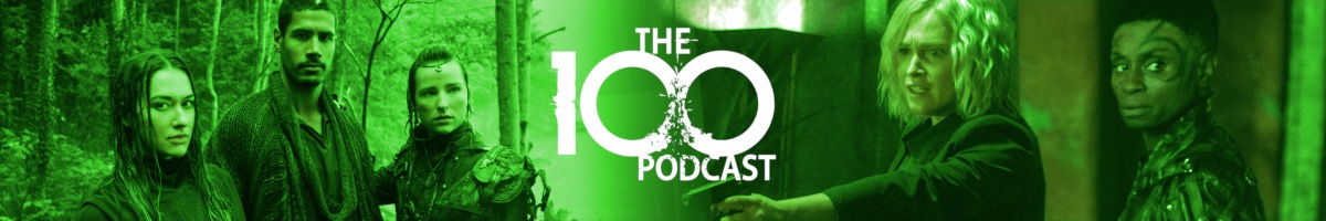 The 100 Podcast